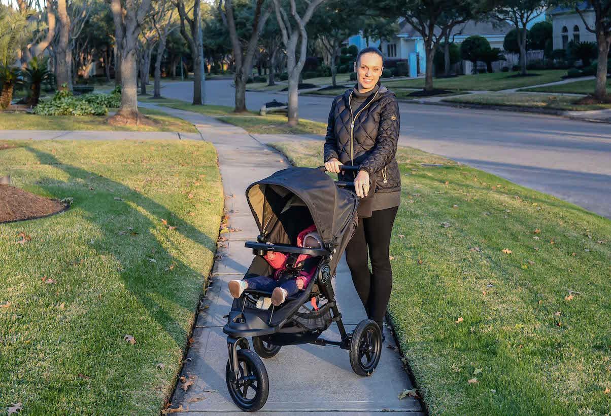 baby jogger recenzja