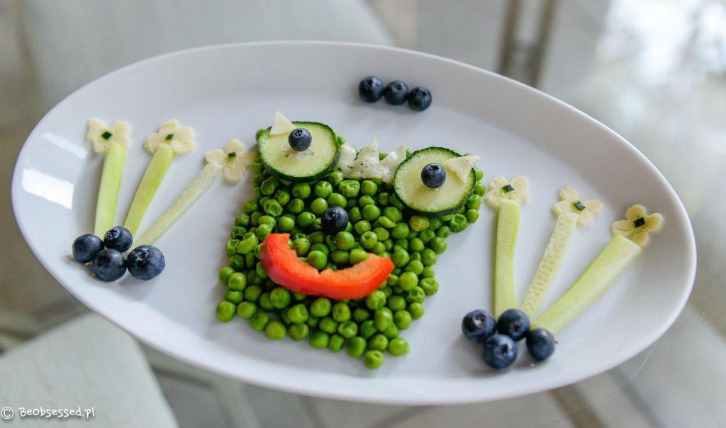 posiłek dla dziecka