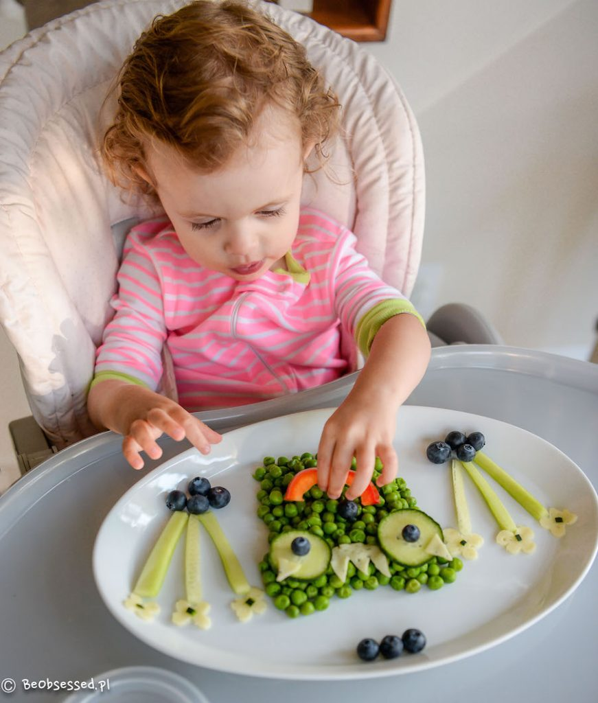 obiad dla dziecka