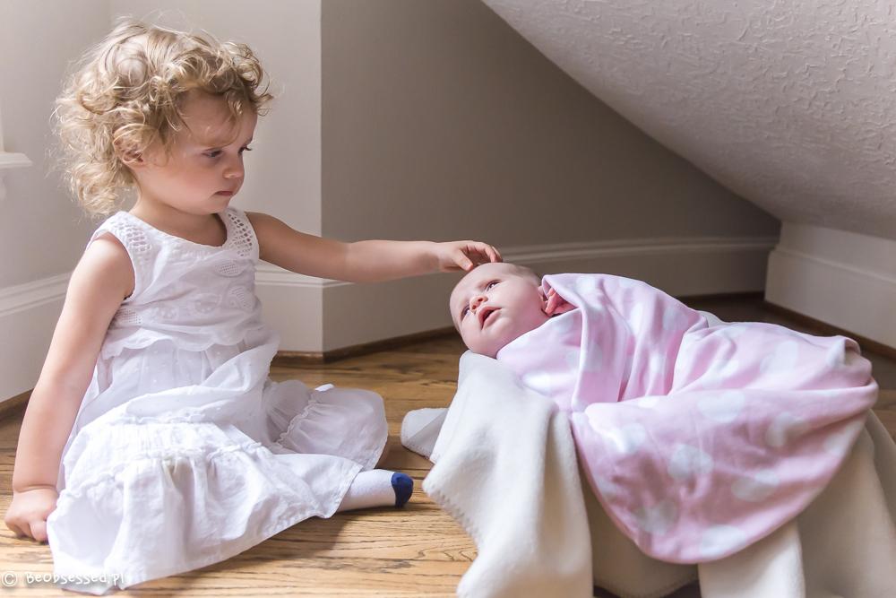 nauczenie dziecka uprzejmości