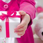pomysły na prezenty dla dzieci
